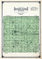 West Line Township, Redwood County 1914